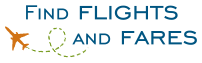 Find Flights and Fares