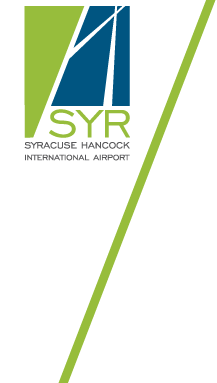Syracuse Hancock International Airport
