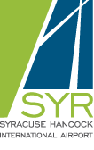 SYR: Syracuse Hancock International Airport