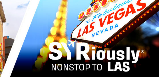 SYRiously Nonstop to BNA