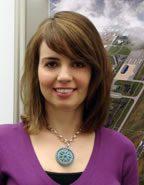 Executive Director Christina Callahan