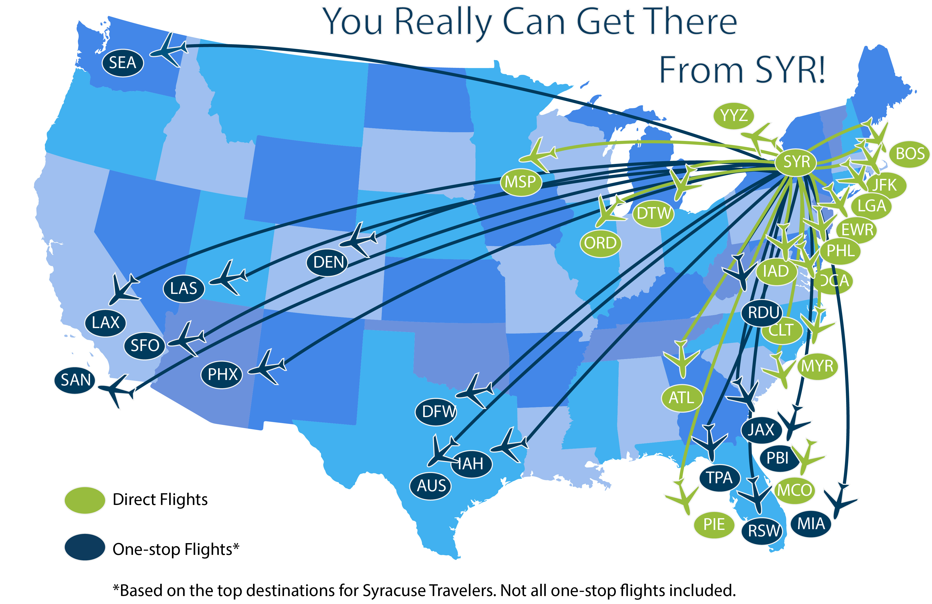 expanded destination map FINAL - Syracuse Han International ... on