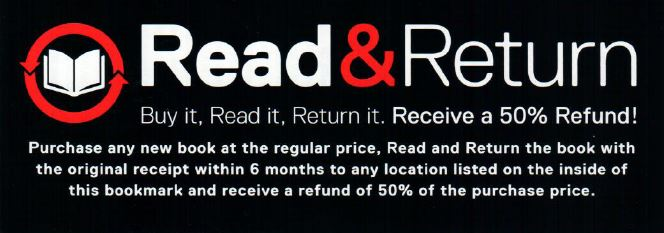 Read & Return pic