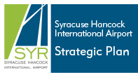 Syracuse Hancock International Airport Strategic Plan