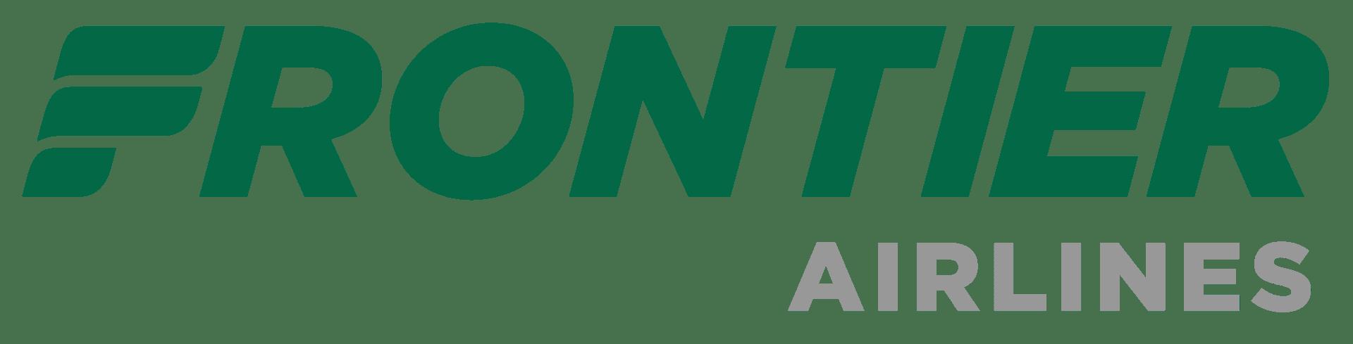 Resultado de imagen para frontier airlines logo