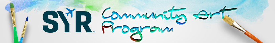 SYR Community Art Program